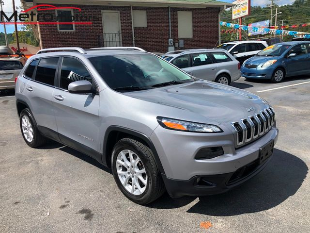 2014 Jeep Cherokee Latitude Knoxville , Tennessee