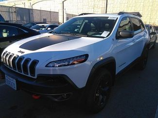 2014 Jeep Cherokee Trailhawk LINDON, UT