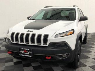 2014 Jeep Cherokee Trailhawk LINDON, UT 1