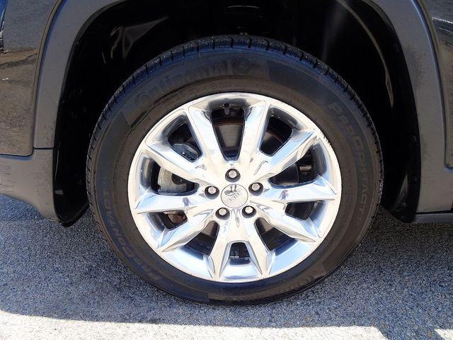 2014 Jeep Cherokee Limited Madison, NC 10
