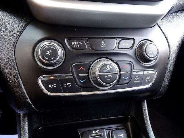2014 Jeep Cherokee Limited Madison, NC 23