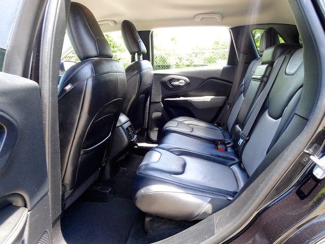 2014 Jeep Cherokee Limited Madison, NC 32