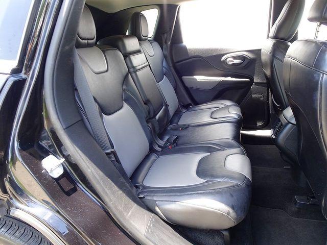 2014 Jeep Cherokee Limited Madison, NC 36