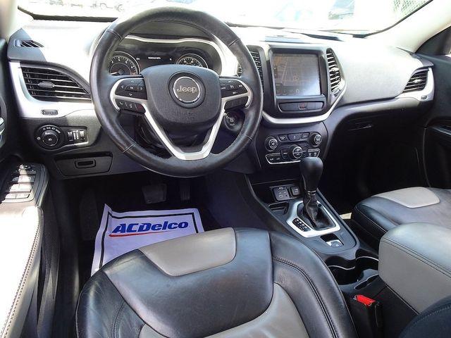 2014 Jeep Cherokee Limited Madison, NC 38
