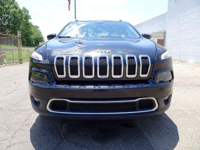 2014 Jeep Cherokee Limited Madison, NC 7