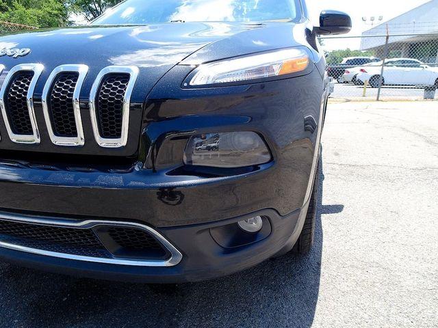 2014 Jeep Cherokee Limited Madison, NC 9