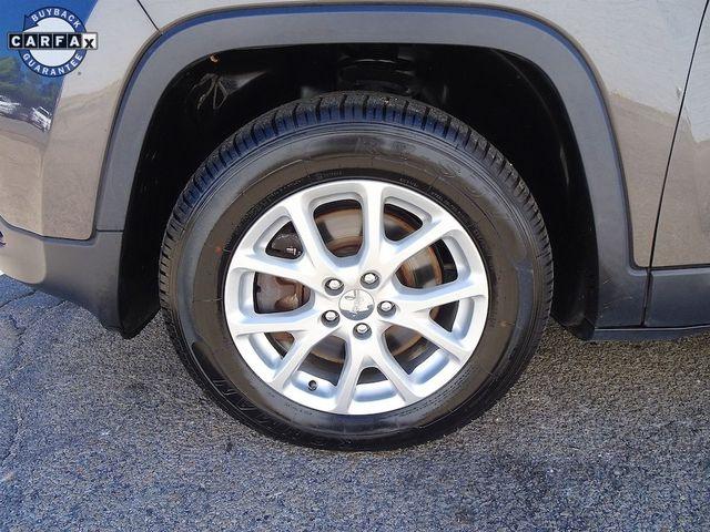 2014 Jeep Cherokee Latitude Madison, NC 10