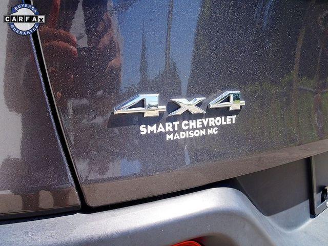 2014 Jeep Cherokee Latitude Madison, NC 11