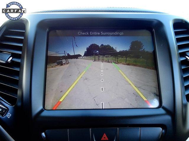 2014 Jeep Cherokee Latitude Madison, NC 21