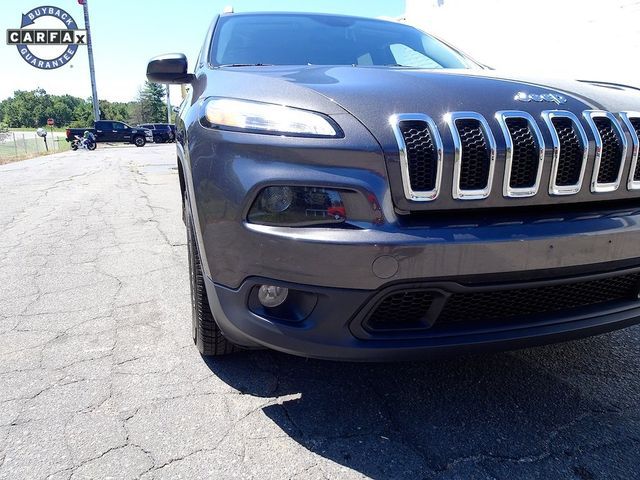 2014 Jeep Cherokee Latitude Madison, NC 8