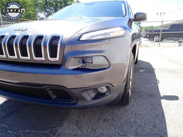 2014 Jeep Cherokee Latitude Madison, NC 9