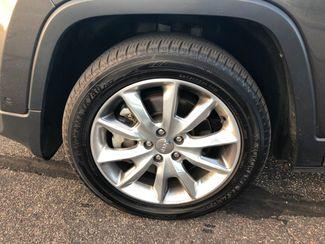 2014 Jeep Cherokee Limited Maple Grove, Minnesota 30