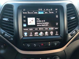 2014 Jeep Cherokee Limited Maple Grove, Minnesota 22