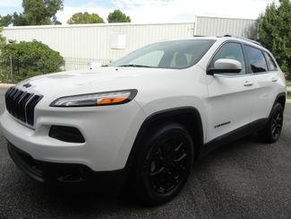2014 Jeep Cherokee Latitude in Martinez, Georgia 30907