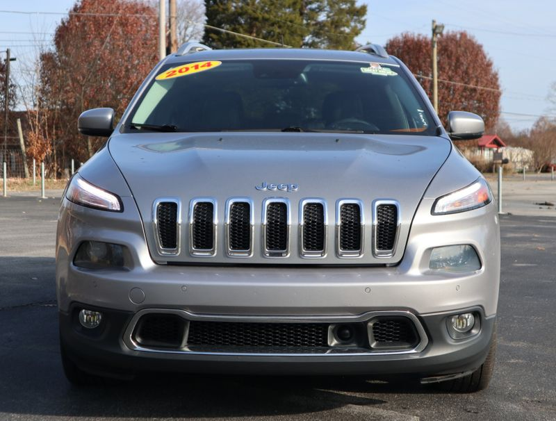 2014 Jeep Cherokee Limited  in Maryville, TN