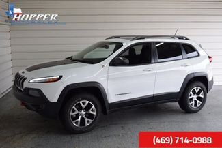 2014 Jeep Cherokee Trailhawk  in McKinney Texas, 75070