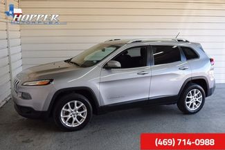 2014 Jeep Cherokee Latitude  in McKinney Texas, 75070