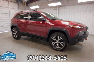 2014 Jeep Cherokee Trailhawk in  Tennessee