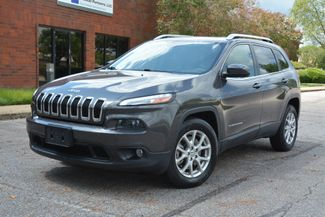 2014 Jeep Cherokee Latitude in Memphis Tennessee, 38128