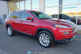 2014 Jeep Cherokee Limited in Memphis, Tennessee 38115