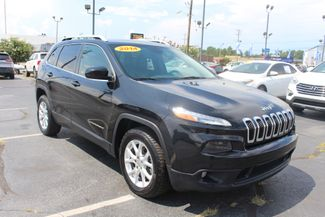 2014 Jeep Cherokee Latitude in Memphis, Tennessee 38115
