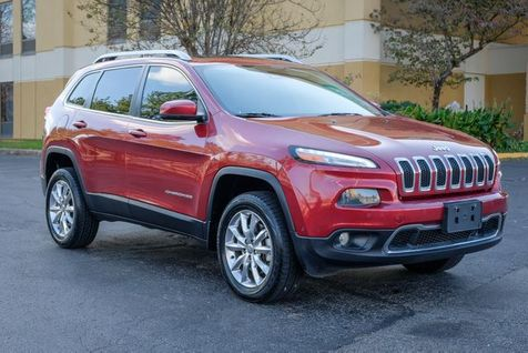 2014 Jeep Cherokee Limited | Memphis, Tennessee | Tim Pomp - The Auto Broker in Memphis, Tennessee