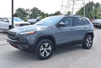 2014 Jeep Cherokee Trailhawk in Memphis, Tennessee 38128