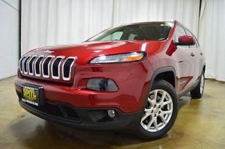 2014 Jeep Cherokee Latitude in Merrillville IN, 46410