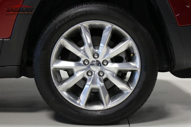 2014 Jeep Cherokee Limited Merrillville, Indiana 46