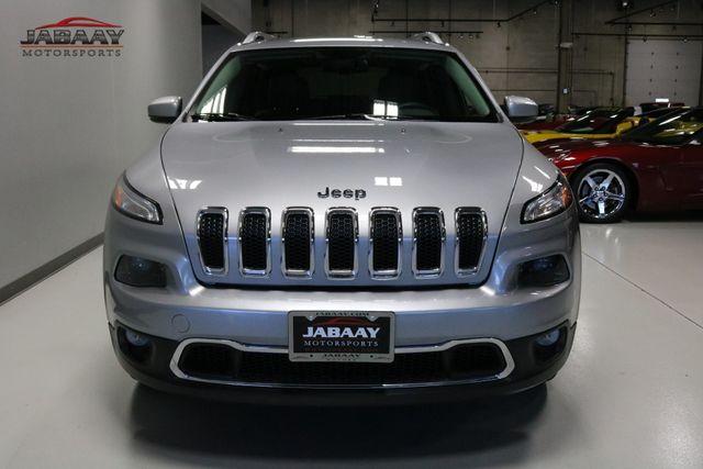 2014 Jeep Cherokee Limited Merrillville, Indiana 7