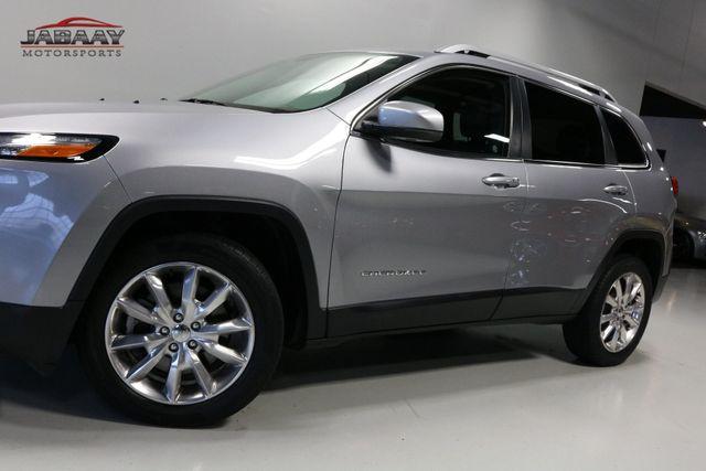 2014 Jeep Cherokee Limited Merrillville, Indiana 31