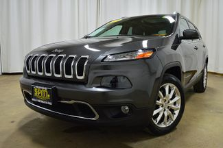 2014 Jeep Cherokee Limited in Merrillville IN, 46410