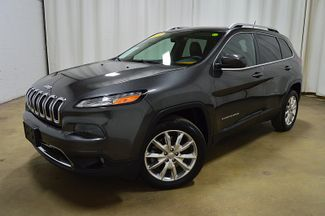 2014 Jeep Cherokee Limited in Merrillville, IN 46410