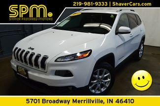 2014 Jeep Cherokee Latitude in Merrillville, IN 46410