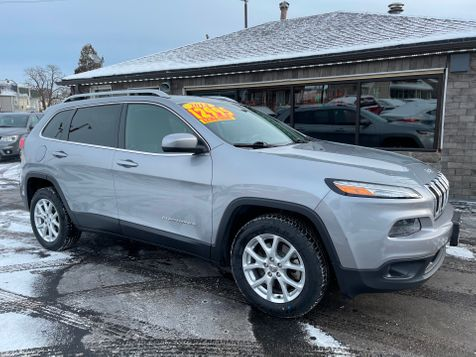 2014 Jeep Cherokee Latitude in , Wisconsin