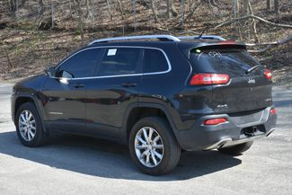 2014 Jeep Cherokee Limited Naugatuck, Connecticut 2