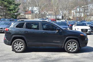 2014 Jeep Cherokee Limited Naugatuck, Connecticut 5