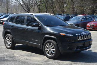 2014 Jeep Cherokee Limited Naugatuck, Connecticut 6