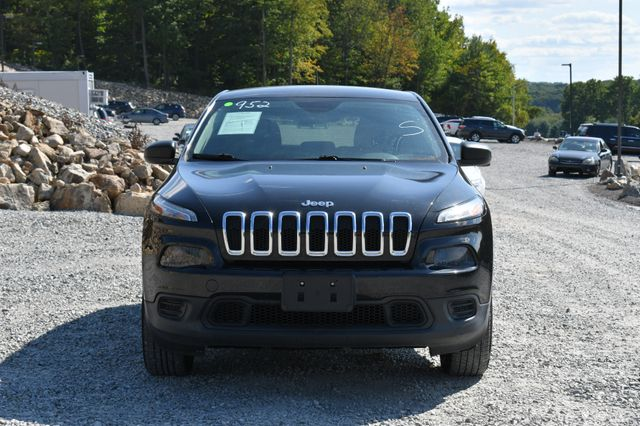 2014 Jeep Cherokee Sport Naugatuck, Connecticut 7