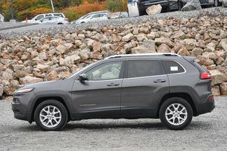 2014 Jeep Cherokee Latitude Naugatuck, Connecticut 1
