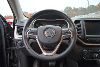 2014 Jeep Cherokee Latitude Naugatuck, Connecticut 11