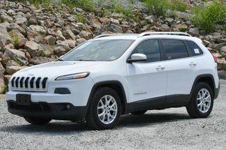 2014 Jeep Cherokee Latitude Naugatuck, Connecticut