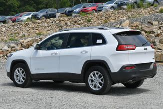 2014 Jeep Cherokee Latitude Naugatuck, Connecticut 2