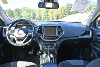 2014 Jeep Cherokee Latitude Naugatuck, Connecticut 14