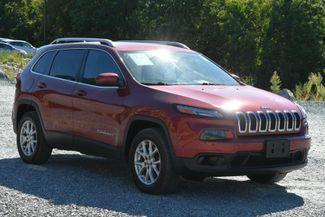 2014 Jeep Cherokee Latitude Naugatuck, Connecticut 6