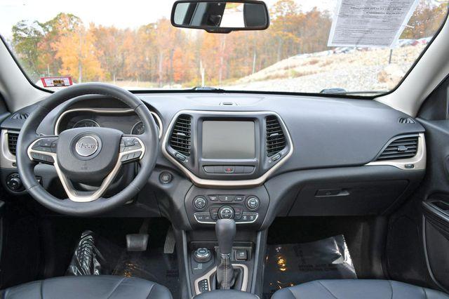2014 Jeep Cherokee Limited Naugatuck, Connecticut 17
