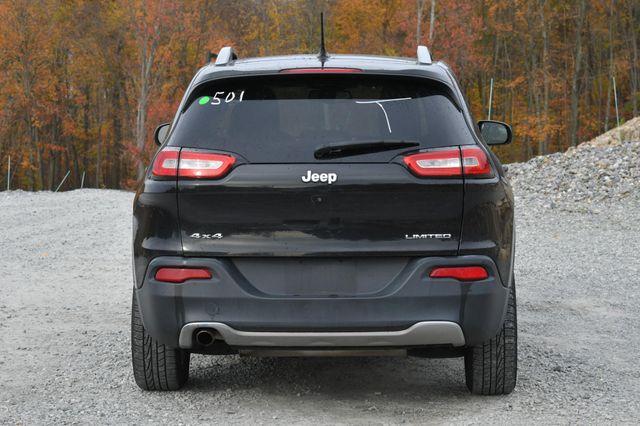 2014 Jeep Cherokee Limited Naugatuck, Connecticut 3