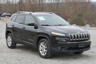 2014 Jeep Cherokee Latitude Naugatuck, Connecticut 8
