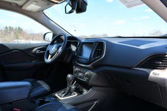 2014 Jeep Cherokee Limited AWD Naugatuck, Connecticut 10