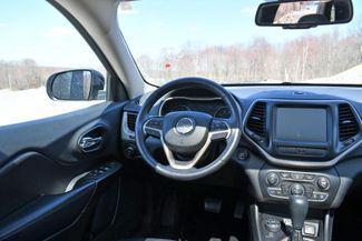 2014 Jeep Cherokee Limited AWD Naugatuck, Connecticut 18